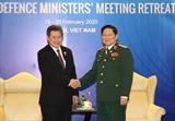 Secretario general de ASEAN destaca la necesidad de unidad contra COVID-19