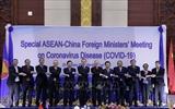 АСЕАН и Китай усиливают взаимодействие по борьбе с коронавирусом COVID-19