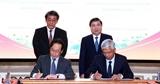 Япония помогает г.Хошимину в развитии городской инфраструктуры