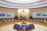 Thủ tướng Nguyễn Xuân Phúc: Tăng cường chế biến nông sản để giải quyết tình trạng được mùa rớt giá