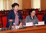 La Commission des affaires sociales de lAN supervisie la lutte contre lépidémie de COVID-19