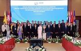 В Далате открылась конференция высокопоставленных чиновников по вопросам Социально-культурного сообщества АСЕАН
