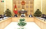 Дополнение в правила о пересечении границы Вьетнама для тех кто приехал из Южной Кореи