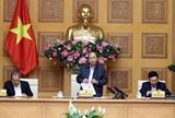 Thủ tướng Nguyễn Xuân Phúc: Kiên quyết nhưng bình tĩnh trong chống dịch