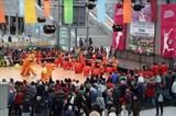 Festival kỷ niệm 45 năm thiết lập quan hệ ngoại giao Việt Nam-Đức