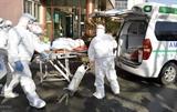 Число жертв коронавируса в Китае достигло 2715
