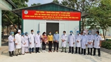 Last COVID-19 patient in Vietnam allowed to leave hospital