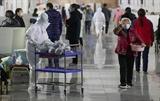 Число случаев заражения коронавирусом в Китае выросло до 788 тыс.