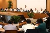 Ханой стремится способствовать экономическому росту на фоне вспышки COVID-19