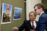 Ấm áp tình hữu nghị Việt – Nga qua triển lãm Việt Nam: Đất nước và con người