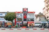 Hanoi Circuit Merchandise khai trương đồng hành cùng giải F1