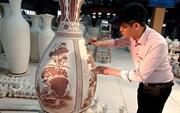Poterie de Chu Dau ou la quintessence de la poterie traditionnelle vietnamienne