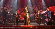 Певица Кхань Ли вернулась на сцену Вьетнамa
