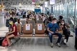 Помощь была оказана в возращении домой вьетнамским гражданам оказавшимся за границей