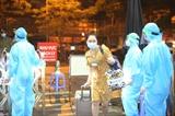 Tập trung kiểm soát ổ dịch tại Bệnh viện Bạch Mai