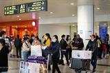 МИД рекомендовал гражданам Вьетнама временно не передвигаться и не возвращаться во Вьетнам
