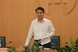 Жители Ханоя могут верить в предпринимаемые властями меры по борьбе с Covid-19