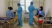 베트남에 거주하는 한국인 베트남이 진행하는 코로나바이러스감염증-19 방역방침 지지
