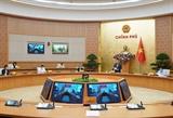 Le Premier ministre exhorte la collaboration à sintensifier dans la lutte contre le COVID-19