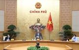 Premier insta a intensificar colaboración en guerra contra COVID-19