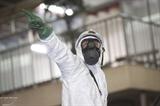 Ханой ускоряет усилия по обработке очага COVID-19 в Батьмайской больнице