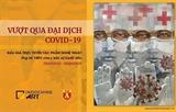 Subastan piezas artísticas en apoyo a lucha contra coronavirus