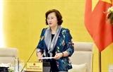 Председатель НС Вьетнама направила письмо главам Парламентов-членов АИПА
