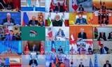 រដ្ឋមន្រ្តីពាណិជ្ជកម្មនៃក្រុម G20 ជួបប្រជុំគ្នាជាបន្ទាន់តាមអ៊ិនធឺរណែត