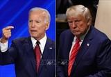 បេក្ខជន Joe Biden វ៉ាដាច់៩ពិន្ទុដើម្បីនាំមុខប្រធានាធិបតីអាមេរិកលោក Donald Trump ក្នុងការបោះឆ្នោតនៅសហរដ្ឋអាមេរិកឆ្នាំ ២០២០
