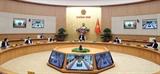 Thủ tướng đồng ý việc công bố dịch COVID-19 trên phạm vi toàn quốc