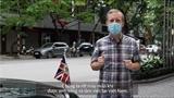 COVID-19 : Lambassadeur britannique envoit un message à ses concitoyens vivant au Vietnam