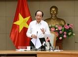 Министр Май Тиен Зунг: Социальная изоляция – это не блокирование страны правительство сохраняет контроль над ситуацией