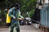 Dalia Research: Уровень доверия жителей Вьетнама к правительству в противодействии эпидемии COVID-19 самый высокий в мире