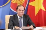 ASEAN đoàn kết tương trợ trước các thách thức của dịch COVID-19