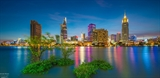 Ho Chi Minh City a modern metropolis