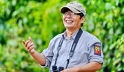 Ву Нгок Тхань – эксперт по королю приматов