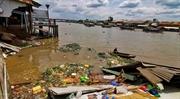 Lutte contre les déchets plastiques dans le Mékong