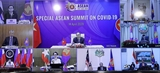 ASEAN and ASEAN3 Special Summits focus on COVID-19 response