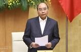 Премьер Вьетнама объявил об эпидемии COVID-19 в стране