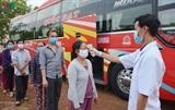 Вьетнамцы поддерживают Указ премьер-министра страны №16 О противодействии эпидемии Covid-19