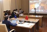 ASEAN-Mỹ thúc đẩy hợp tác trong ứng phó với dịch COVID-19 và các thách thức y tế công cộng