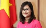 Hà Ánh Phượng: Cô giáo dân tộc Mường vào top 50 giáo viên toàn cầu 2020