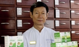 Dương Phú Cường: Lương y nặng lòng với Đông y Việt