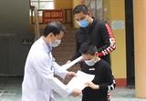Во Вьетнаме заявили о выздоровлении еще 12 пациентов с COVID-19