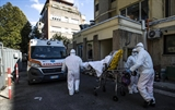 Число умерших с коронавирусом в мире достигло 50 тыс.