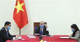 Thủ tướng Chính phủ Nguyễn Xuân Phúc điện đàm với Thủ tướng Quốc vụ viện Trung Quốc Lý Khắc Cường