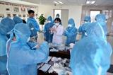 Sinh viên Đại học Y sẵn sàng hỗ trợ phòng chống dịch Covid-19