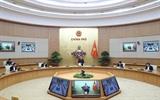 Gobierno vietnamita debate garantía del bienestar social para personas afectadas por COVID- 19