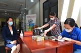 Plus de 81 milliards de dongs dassistance à la lutte contre le coronavirus et la salinisation