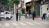 В Ханое применяются срочные меры для уменьшения ущерба от коронавируса